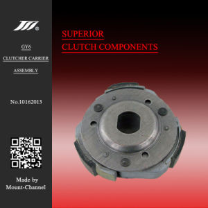 Excellent Quality Gy6 Primary Clutch Assmembly