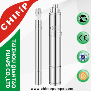 Chimp 3 Inch 0.5HP Qjd Submersible Water Pump pictures & photos