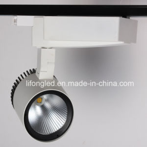 Dimmable CRI 90 25W 30W 35W COB LED Track Light pictures & photos