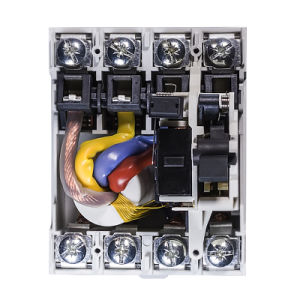 Residual Current Circuit Breakers RCCB Gsl2 -100 pictures & photos