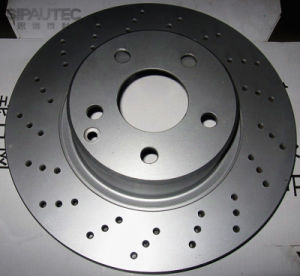 OEM Custom Auto Car Spare Parts Brake Discs for BMW Audi pictures & photos