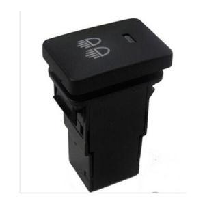 LED Light 3 AMP 12V Purple Car Custom Bar Push Button Switch pictures & photos