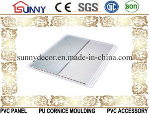 Plastic False Ceiling PVC Board Transfer Printing PVC Panels pictures & photos