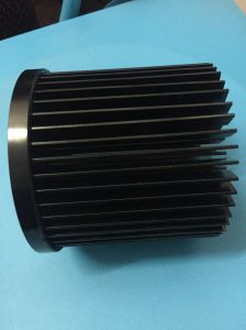 Forged Heat Sink, LED Heatsink pictures & photos
