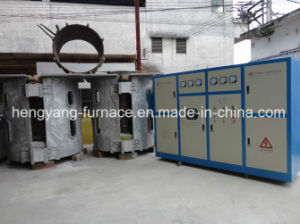 First Class Quality Metling Metal Furnace in China pictures & photos