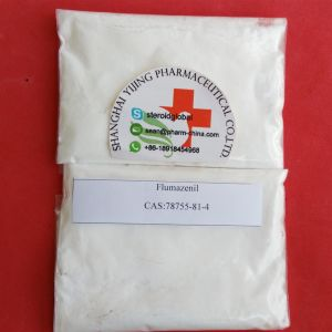 Manufacturer Penfluridol /Ropivacaine Mesylate /Flumazenil /Ropivacaine HCl /Ropivacaine Hydrochloride pictures & photos