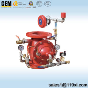 Deluge Alarm Valve for Fire Fighting System pictures & photos