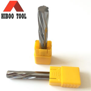 CNC Machine Reamers for Hardened Metal pictures & photos