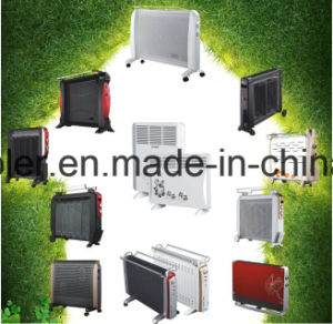 2000W Convector Heater Freestanding pictures & photos