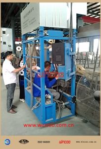 Automatic Tank Welder/Tank Seam Welding Machine pictures & photos