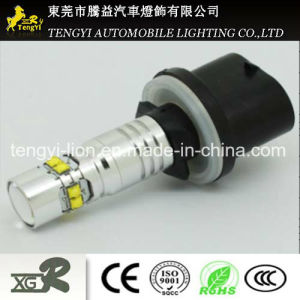 12V 50W LED Car Light High Power LED Auto Fog Lamp Headlight with 880/881 H1 Light Socket CREE Xbd Core pictures & photos