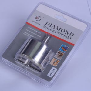 55mm Diamond Hole Saw Series pictures & photos