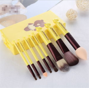 8PCS Custom Makeup Brush with Tin Box Wholesale pictures & photos