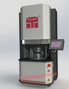 Ty-6002 No Rotor Rheometer/Tester/Testing Equipment pictures & photos