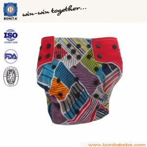 OEM Washable Cotton Baby Diaper Cloth Diaper pictures & photos