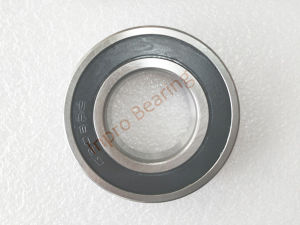 High Precision Stainless Steel Deep Groove Ball Bearing 6211 Zz/2RS pictures & photos