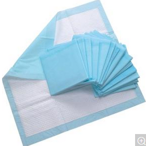 Disposable Use Under Pad Incontinence Sheet Chinese Manufacturer pictures & photos