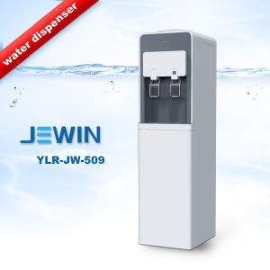 2017 New Design Floor Standing Hot Cold Water Dispenser pictures & photos