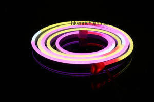 DOT Free Neon LED Light with DMX512 Control pictures & photos