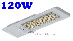 China Supplier Factory Price High Quliaty 110lm/W 3 Years Warranty 120W LED Road Light pictures & photos