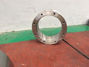 The Elastic Wheel Hub Used for Railway Transportation pictures & photos