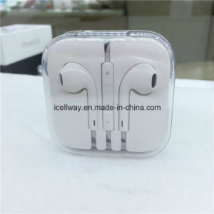 Hot Sale Earphone Earpods for Apple iPhone Earbuds for Andriod Mobile Phones Compatible pictures & photos