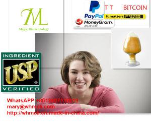 Legal Safe Peptide Hormones Bodybuilding Cjc-1295 Acetate / Dac Growth Hormone pictures & photos