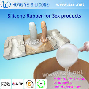 Tattoos Skin Safe RTV Silicon Rubber/Life Casting Silicones pictures & photos