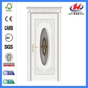 Toilet Specifications Plastic Sliding Shower Plastic Internal PVC Door (JHK-P16) pictures & photos