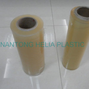 Food Grade Packing Plastic PVC Sheet pictures & photos