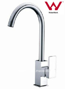 Watermark Sanitary Wares Brass Single Lever Kitchen Tap (HD4238D9) pictures & photos