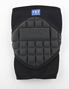 Athlete Practical Crashproof Knee Brace pictures & photos