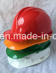 China Safety Helmet Head Protection Safety Helmet /High Quality Safety Helmet pictures & photos