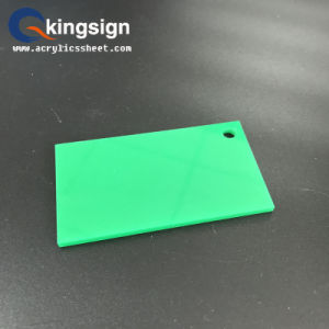 China Casting Color Acrylic Sheet pictures & photos