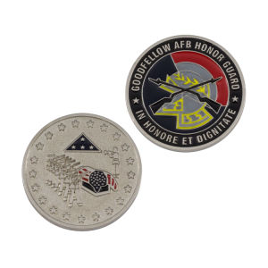 Promotion Customized Navy Coin for Souvenir pictures & photos