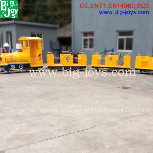 Amusements Rides Electric Train for Sale, Outdoor Playground Equipment Electric Train pictures & photos