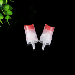Cosmetic Packaging Use Plastic Screw Mist Sprayer Dispenser (NS95) pictures & photos