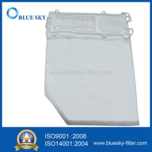 Non-Woven Filter Bag for Model 135-136 Vacuum pictures & photos