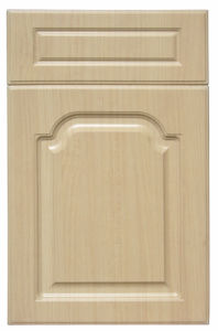 Natural European Oak Veneer Kitchen Cabinets (cabinet door) pictures & photos