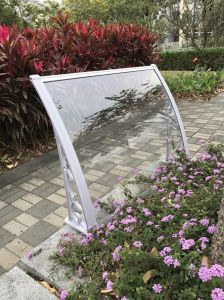 Cheap Outdoor Furniture Garden Ornament Free Standing PC Shelter Cover pictures & photos