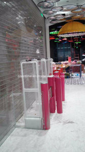 OS0002 Clothing Store Security Garment Alarm EAS Gate pictures & photos
