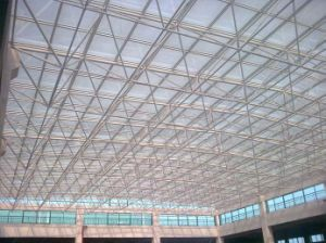 High Quality Q235B Steel Truss pictures & photos