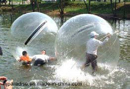 Transparent Inflatable Water Walking Ball (CS-01016) pictures & photos