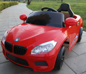Cheap Electric Kids Car Battery Operated Car with BMW Brand pictures & photos
