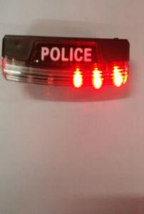 Security Shoulder Light Warning Lamp Security LED Lights/One Side Shoulder Light pictures & photos