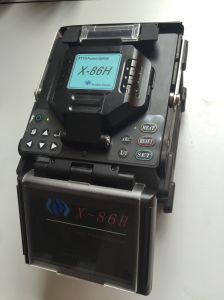 Shinho X-86h Automatic Excellent Optical Fiber Splicing Machine pictures & photos