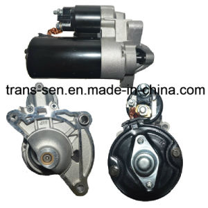 Bosch Starter Motor for Citroen Peugeot (Europe) 1992-01 (0-001-108-125) pictures & photos
