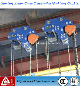 Marine Use Electric Chain Lifting Hoist pictures & photos