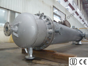Chemical Processing 316L Heat Exchanger pictures & photos