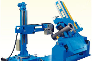 Pipe Rotator pictures & photos